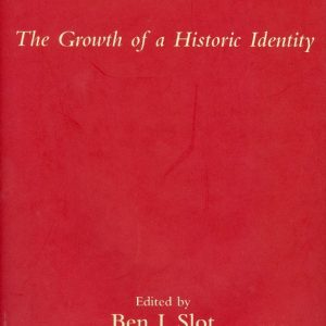 Kuwait The Growth of a Historic Identity Cover Photo